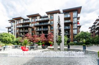 """Photo 25: 404 733 W 3RD Street in North Vancouver: Harbourside Condo for sale in """"The Shore"""" : MLS®# R2603581"""