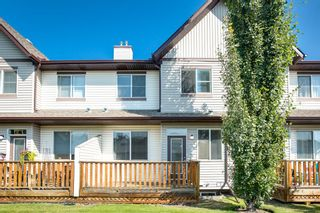 Photo 24: 8 Everridge Gardens SW in Calgary: Evergreen Row/Townhouse for sale : MLS®# A1041120