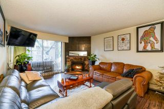 """Photo 1: 114 9101 HORNE Street in Burnaby: Government Road Condo for sale in """"WOODSTONE PLACE"""" (Burnaby North)  : MLS®# R2532385"""