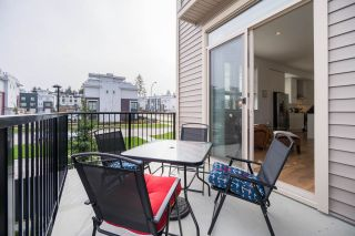 """Photo 18: 48 16260 23A Avenue in Surrey: Grandview Surrey Townhouse for sale in """"MORGAN"""" (South Surrey White Rock)  : MLS®# R2255011"""