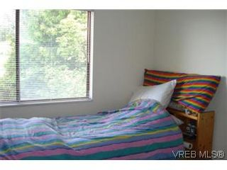 Photo 5: 601 640 Broadway Street in VICTORIA: SW Glanford Townhouse for sale (Saanich West)  : MLS®# 296652