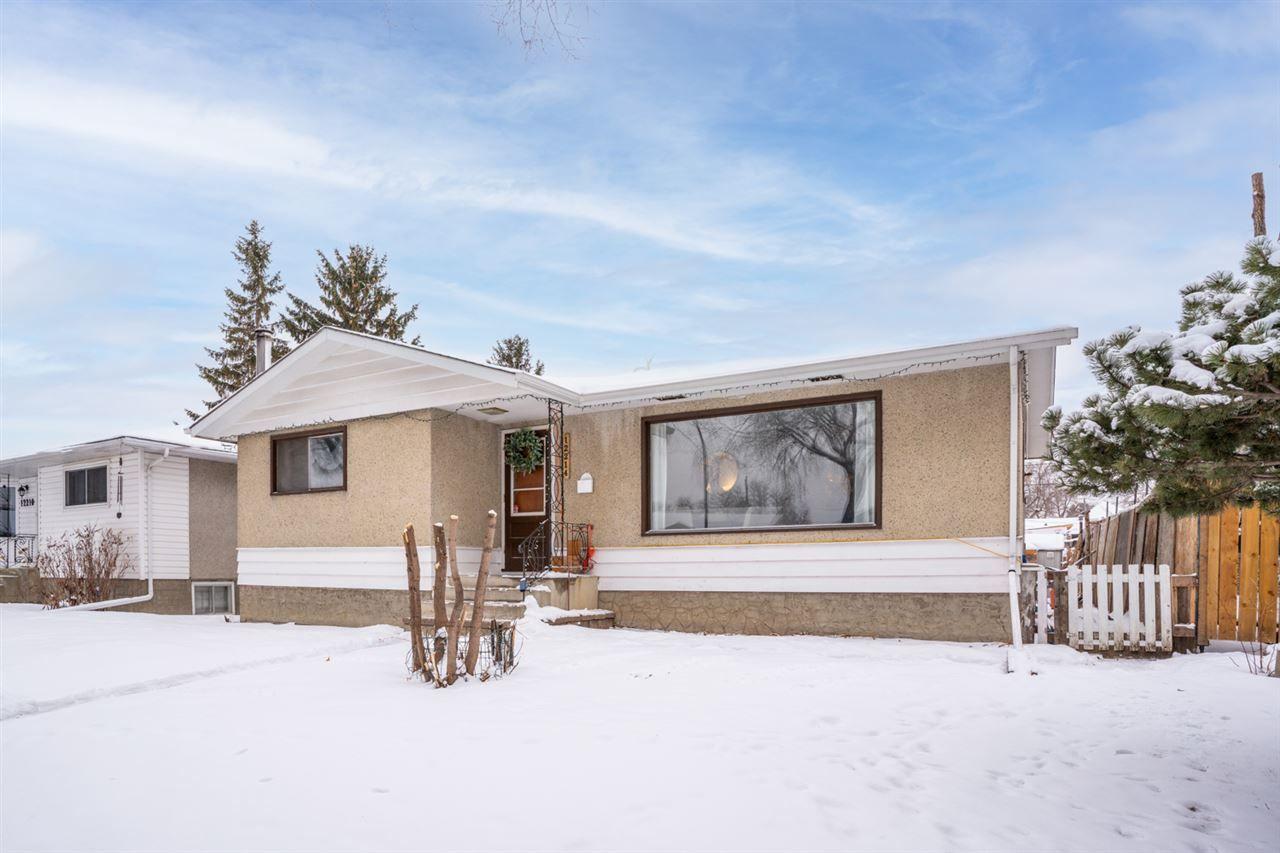 Main Photo: 12214 40 Street in Edmonton: Zone 23 House for sale : MLS®# E4227472