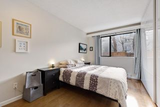 "Photo 12: 102 1422 E 3RD Avenue in Vancouver: Grandview Woodland Condo for sale in ""La Contessa"" (Vancouver East)  : MLS®# R2540090"