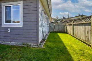 """Photo 24: 36 11393 STEVESTON Highway in Richmond: Ironwood Townhouse for sale in """"Kinsberry"""" : MLS®# R2561800"""