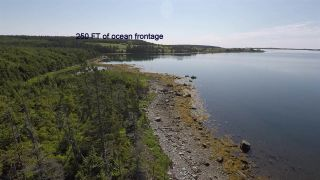 Photo 3: Lot 03-1A Highway 7 in Marie Joseph: 303-Guysborough County Vacant Land for sale (Highland Region)  : MLS®# 201917799