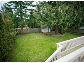 "Photo 19: 17022 HEREFORD Place in Surrey: Cloverdale BC House for sale in ""Cloverdale Hillside"" (Cloverdale)  : MLS®# F1402561"