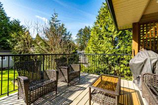 Photo 25: 4 50072 PATTERSON Road in Chilliwack: Eastern Hillsides House for sale : MLS®# R2559062