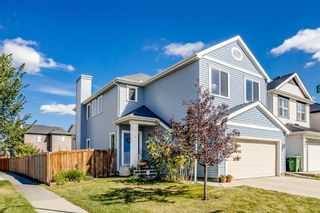 Main Photo: 4 Copperstone Landing SE in Calgary: Copperfield Detached for sale : MLS®# A1147039
