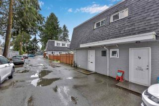 Photo 2: 38 21555 DEWDNEY TRUNK Road in Maple Ridge: West Central Townhouse for sale : MLS®# R2553736