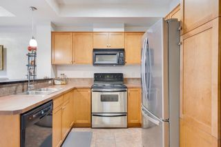 Photo 3: 210 208 Holy Cross Lane SW in Calgary: Mission Apartment for sale : MLS®# A1026113