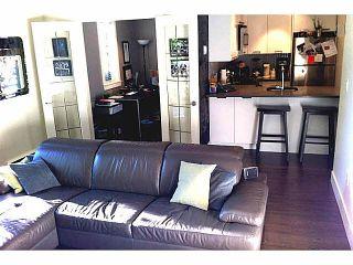 "Photo 4: 107 1611 E 3RD Avenue in Vancouver: Grandview VE Condo for sale in ""VILLA VERDE"" (Vancouver East)  : MLS®# V1127553"