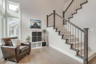 "Photo 3: 15 3103 160 Street in Surrey: Morgan Creek Townhouse for sale in ""Prima"" (South Surrey White Rock)  : MLS®# R2490680"