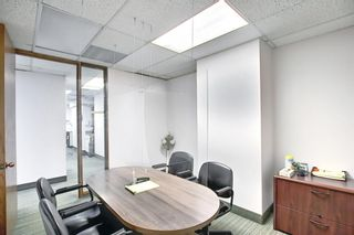 Photo 13: 201 1100 8th Avenue SW: Calgary Office for sale : MLS®# A1125216