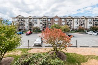 """Photo 26: 218 45769 STEVENSON Road in Chilliwack: Sardis East Vedder Rd Condo for sale in """"Park Place 1"""" (Sardis)  : MLS®# R2603905"""