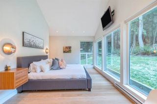 Photo 16: 4850 WATER Lane in West Vancouver: Olde Caulfeild House for sale : MLS®# R2539570