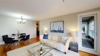 "Photo 5: 302 118 E 2ND Street in North Vancouver: Lower Lonsdale Condo for sale in ""The Evergreen"" : MLS®# R2520684"