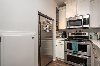 Photo 10: SAN DIEGO Townhouse for sale : 1 bedrooms : 2849 A street #9
