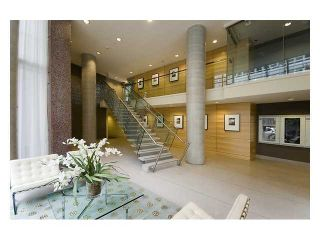 """Photo 14: 2804 1205 W HASTINGS Street in Vancouver: Coal Harbour Condo for sale in """"CIELO"""" (Vancouver West)  : MLS®# V1026183"""