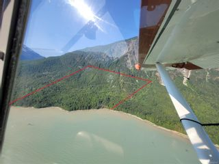 Main Photo: DL 1978 SW Bute Inlet in : SR See Remarks Land for sale (See Remarks)  : MLS®# 882630