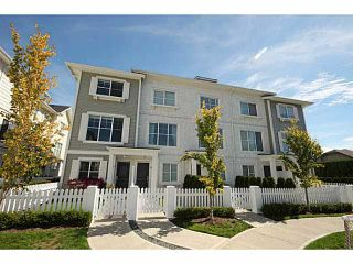 """Photo 16: 19 16228 16TH Avenue in Surrey: King George Corridor Townhouse for sale in """"Pier 16"""" (South Surrey White Rock)  : MLS®# F1451437"""
