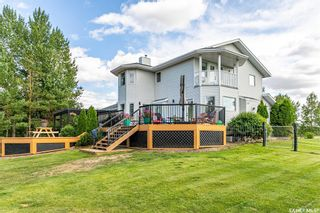 Photo 44: River View Acreage on 33 Acres in Corman Park: Residential for sale (Corman Park Rm No. 344)  : MLS®# SK871152
