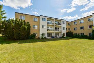 Photo 32: 205 11430 40 Avenue in Edmonton: Zone 16 Condo for sale : MLS®# E4258318