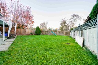 Photo 38: 6646 WILLOUGHBY Way in Langley: Willoughby Heights House for sale : MLS®# R2516151