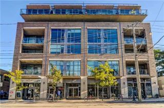 Photo 1: 407 569 E King Street in Toronto: Moss Park Condo for sale (Toronto C08)  : MLS®# C3961528