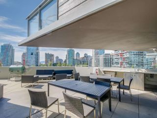 "Photo 15: 905 1372 SEYMOUR Street in Vancouver: Downtown VW Condo for sale in ""THE MARK"" (Vancouver West)  : MLS®# R2077192"