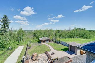 Photo 20: 4125 CAMERON HEIGHTS Point in Edmonton: Zone 20 House for sale : MLS®# E4251482
