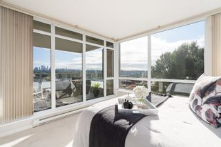 Photo 6: 808 2133 DOUGLAS ROAD in Burnaby: Brentwood Park Condo for sale (Burnaby North)  : MLS®# R2617652