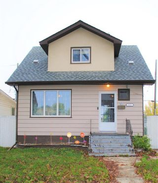 Photo 33: 811 Boyd Avenue in Winnipeg: Shaughnessy Heights Residential for sale (4B)  : MLS®# 202124778