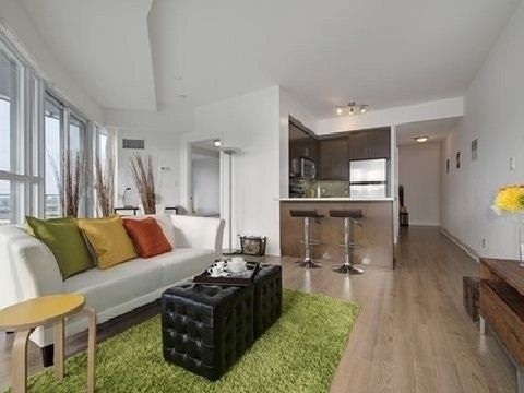 Photo 9: Photos: 1406 50 Absolute Avenue in Mississauga: City Centre Condo for lease : MLS®# W3338617