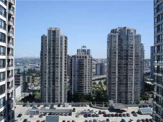 Photo 7: 1607 928 HOMER Street in Vancouver: Yaletown Condo for sale (Vancouver West)  : MLS®# V1140674
