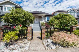 Photo 2: 3553 TRIUMPH Street in Vancouver: Hastings East House for sale (Vancouver East)  : MLS®# R2273868