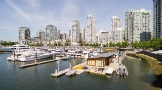 """Photo 1: 100 1088 MARINASIDE Crescent in Vancouver: Yaletown Land for sale in """"FALSE CREEK HARBOUR"""" (Vancouver West)  : MLS®# R2271066"""