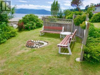 Photo 20: 2102 DONKERSLEY ROAD in Powell River: House for sale : MLS®# 15932
