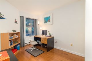 Photo 15: 312 1274 BARCLAY STREET in Vancouver: West End VW Condo for sale (Vancouver West)  : MLS®# R2512927