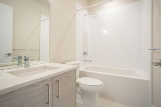 """Photo 9: 406 2120 GLADWIN Road in Abbotsford: Central Abbotsford Condo for sale in """"THE ONYX AT MAHOGANY"""" : MLS®# R2614339"""