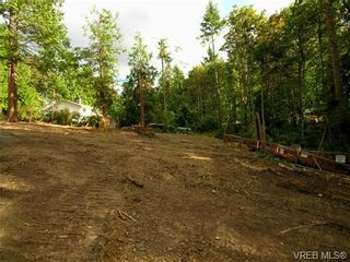 Photo 6: SL 3 Rodolph Rd in VICTORIA: CS Tanner Land for sale (Central Saanich)  : MLS®# 708709