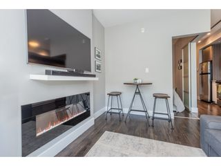 """Photo 5: A207 20211 66 Avenue in Langley: Willoughby Heights Condo for sale in """"Elements"""" : MLS®# R2551751"""