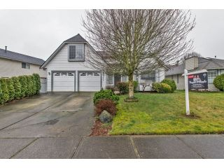 "Photo 2: 32278 ROGERS Avenue in Abbotsford: Abbotsford West House for sale in ""Fairfield Estates"" : MLS®# F1433506"