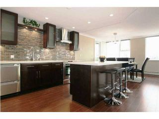 """Photo 4: 1003 522 MOBERLY Road in Vancouver: False Creek Condo for sale in """"DISCOVERY QUAY"""" (Vancouver West)  : MLS®# V873931"""