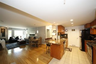 "Photo 6: 115 1212 MAIN Street in Squamish: Downtown SQ Condo for sale in ""AQUA"" : MLS®# R2403104"