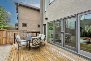 Photo 42: 2106 27 Avenue SW in Calgary: Richmond Semi Detached for sale : MLS®# A1148145