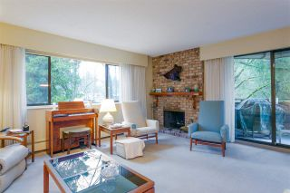 """Photo 2: 210 1385 DRAYCOTT Road in North Vancouver: Lynn Valley Condo for sale in """"Brookwood North"""" : MLS®# R2147746"""