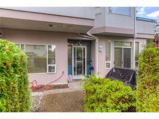 Photo 13: # 116 7500 ABERCROMBIE DR in Richmond: Brighouse South Condo for sale : MLS®# V1041761