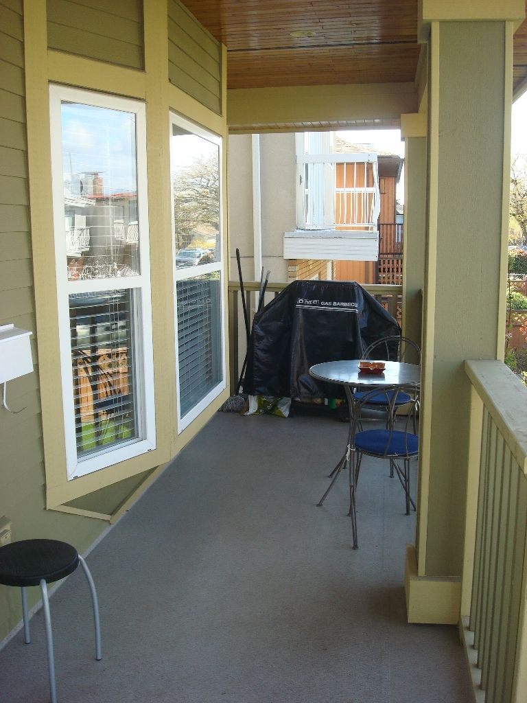 Photo 13: Photos: 1304 E 26TH Avenue in Vancouver: Knight 1/2 Duplex for sale (Vancouver East)  : MLS®# V882606