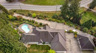 Photo 40: 1507 CLEARBROOK Road in Abbotsford: Poplar House for sale : MLS®# R2544910