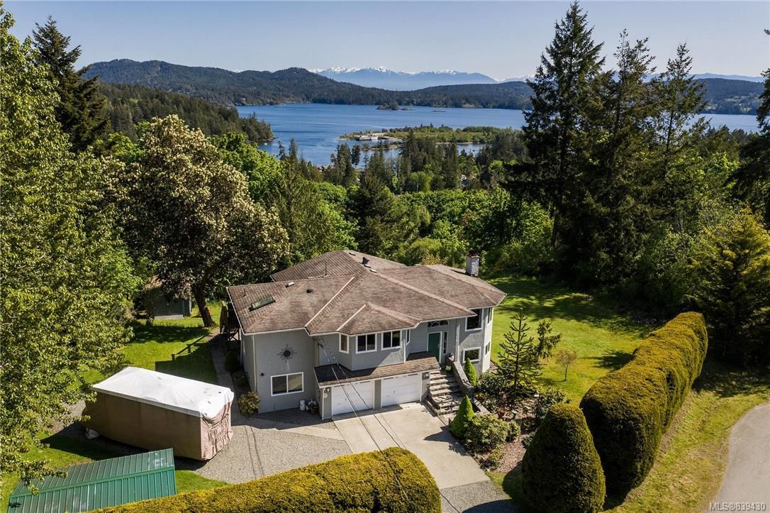 Main Photo: 2208 Ayum Rd in Sooke: Sk Saseenos House for sale : MLS®# 839430